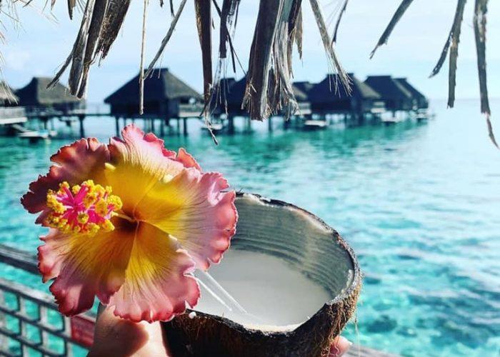 ©bo.ho_love – à Hilton Moorea Lagoon Resort and Spa