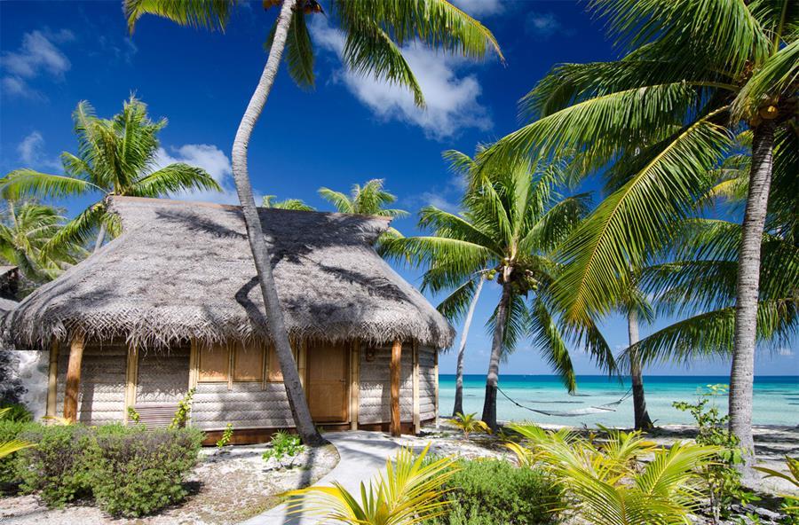 ©Tikehau Pearl Beach Resort