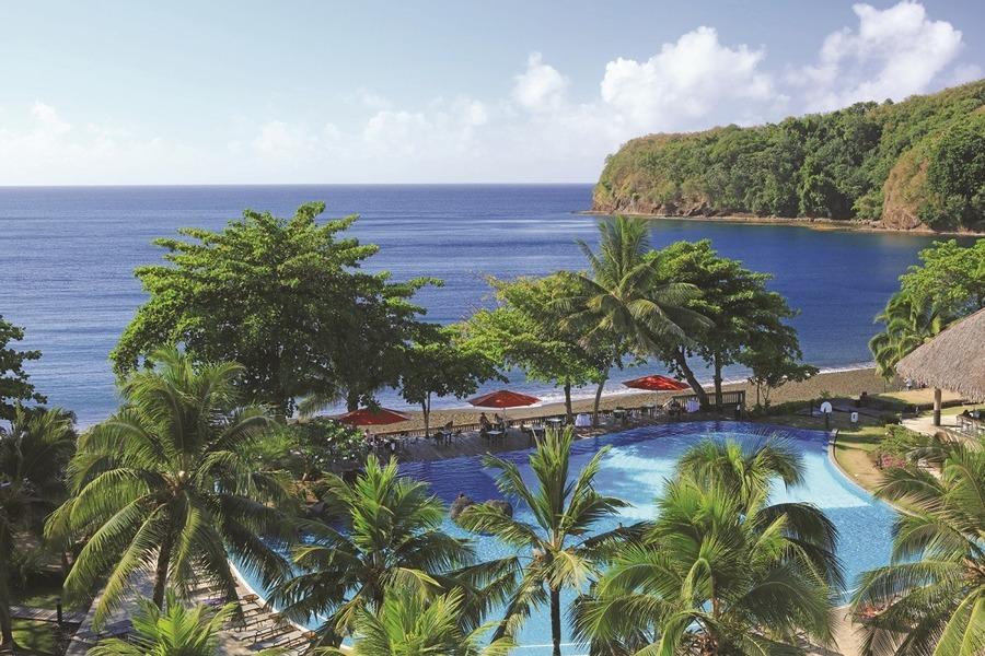 Greg La Bacon©Tahiti Pearl Beach Resort & Spa
