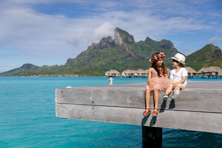 Four Seasons Resort Bora Bora©boraboraphotographer/IG