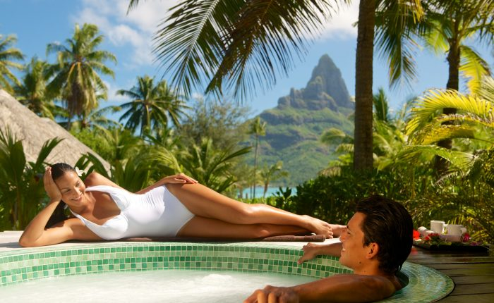 ©InterContinental Bora Bora Resort & Thalasso Spa