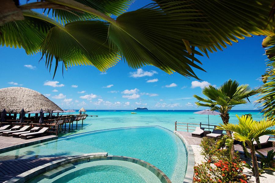 ©HOTEL KIA ORA Resort & Spa