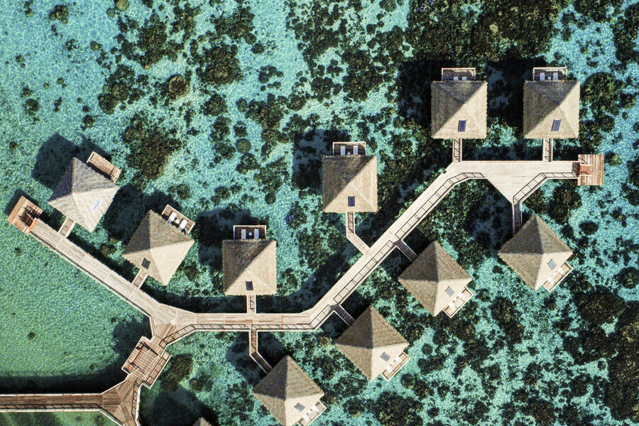 ©Tahiti Ia Ora Beach Resort - Managed by Sofitel