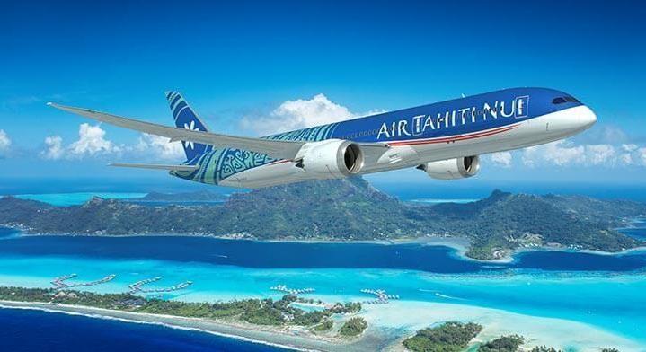 ©Air Tahiti Nui